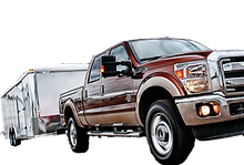 Las Vegas truck towing hitches trailers airbags