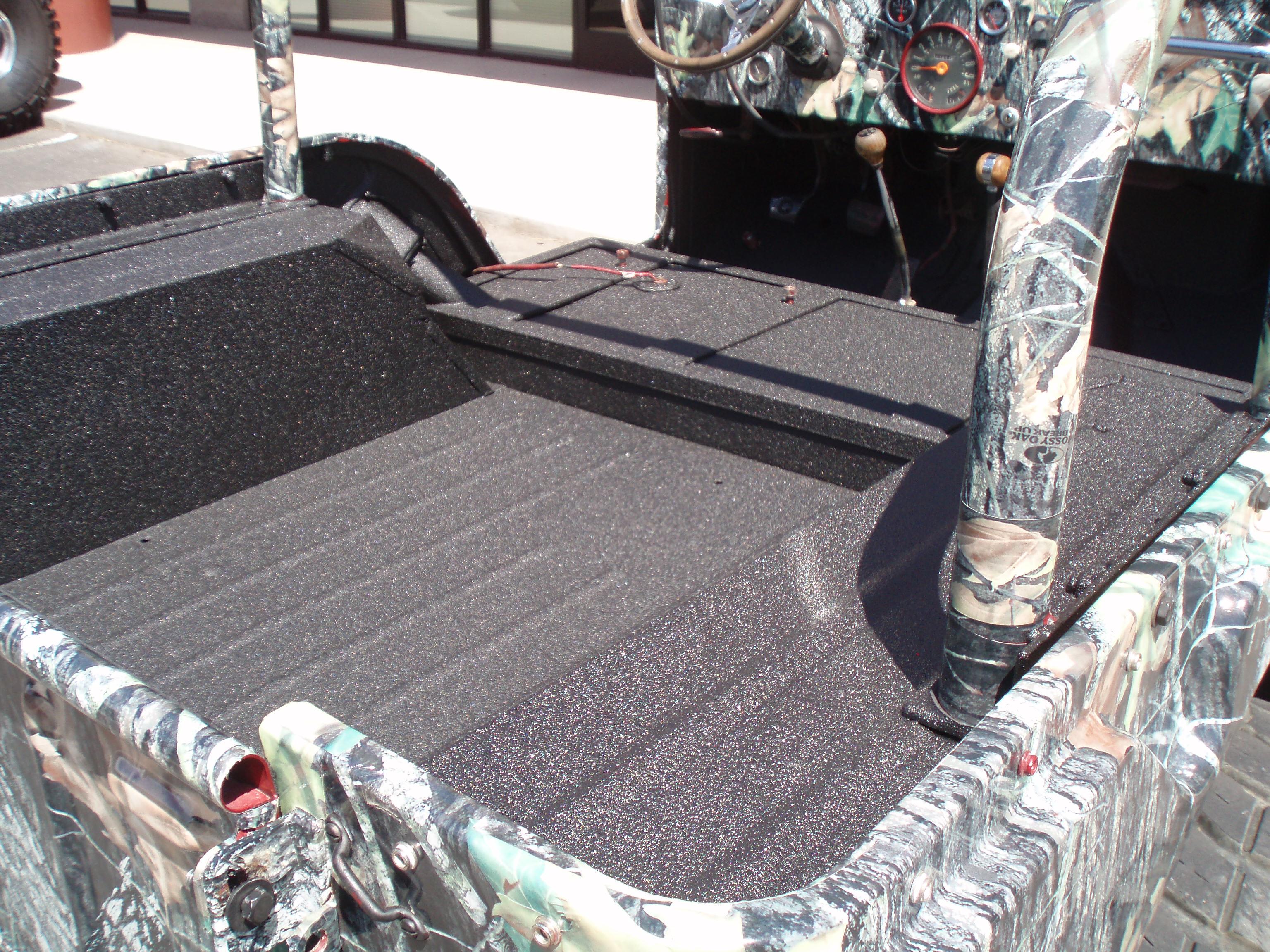 Jeep Tubs