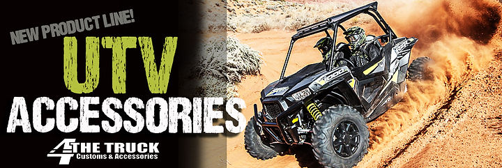 Las Vegas Truck Jeep UTV Parts And Accessories