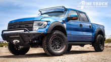 Your Las Vegas Ford Raptor Headquarters: 4 The Truck!