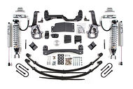 Lift Kits, Level Kits, Lowering Suspension for Trucks