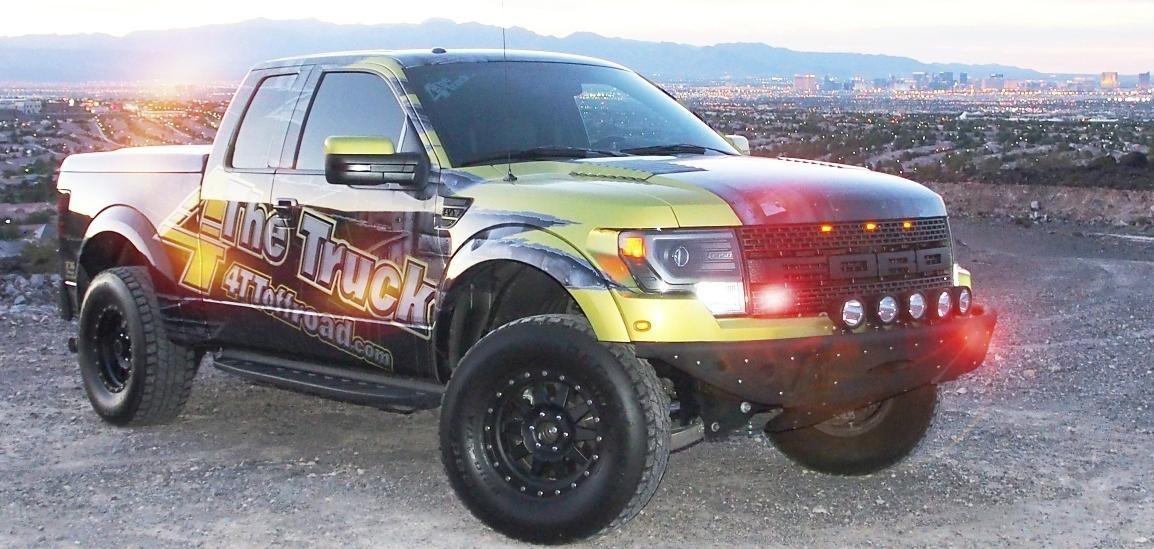 Las Vegas Lift Kits Level Kits Bed Covers Line X 4 The Truck