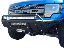 Raptor Bumpers Truck Protection