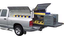 Fleet Truck Accessories Cargo Solutions