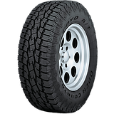 Tires, All Terrain Offroad Tires