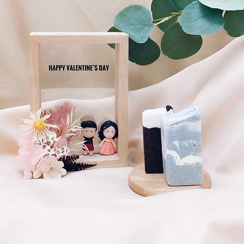 FOR HER - Floral Gift Set