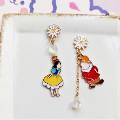 Disney Themed - Snow White