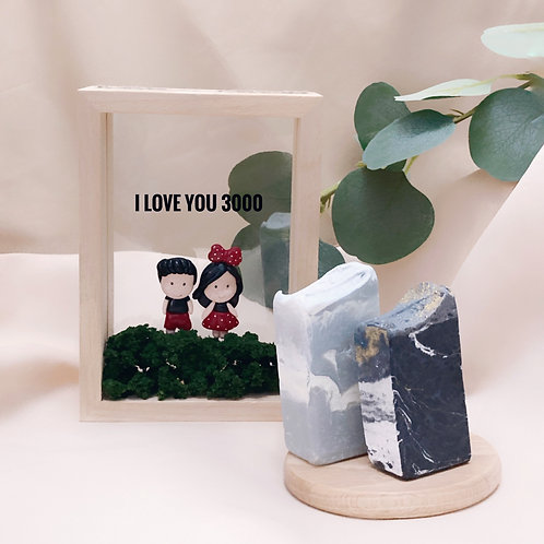 FOR HIM - Herba Gift Set