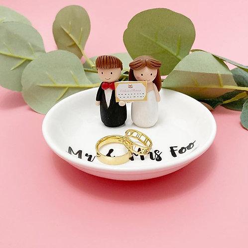 Classic Wedding Dish