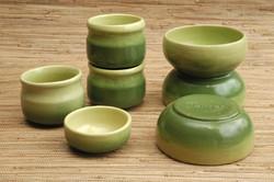 Chili bowls & crocks, uncatalogged