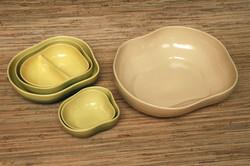 Tamac bowls