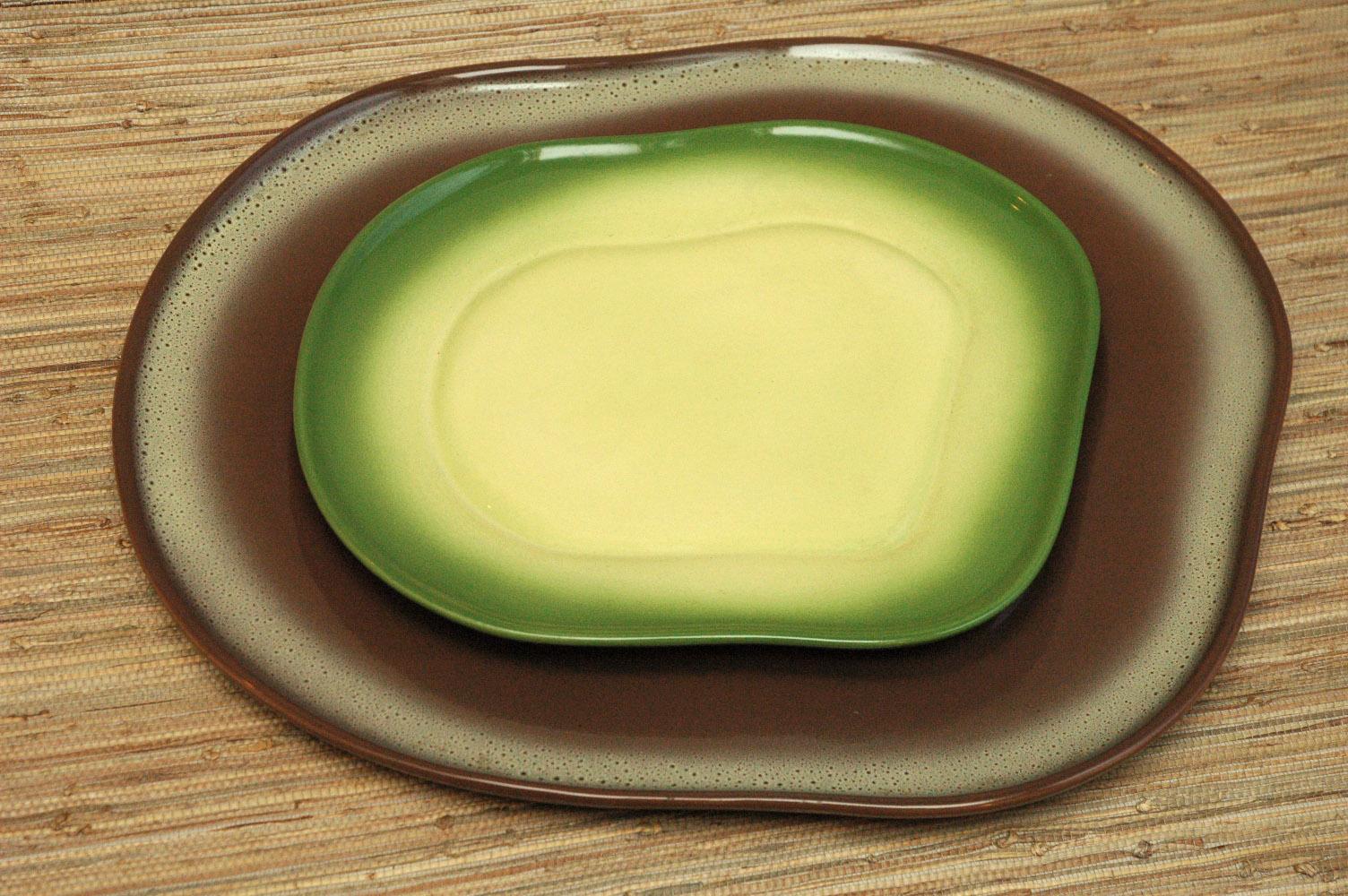 Tamac platters