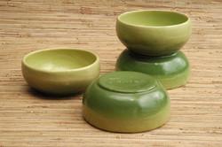 Tamac chili bowls, uncatalogged