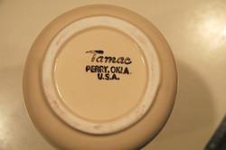 Tamac mark