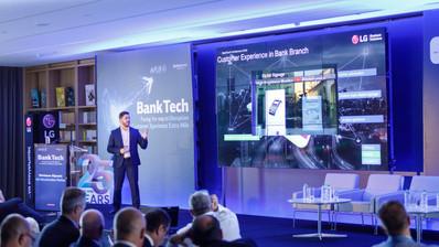 BankTech @ SNFCC
