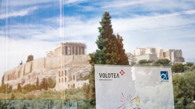 Volotea Celebrates 1st Year in Greece