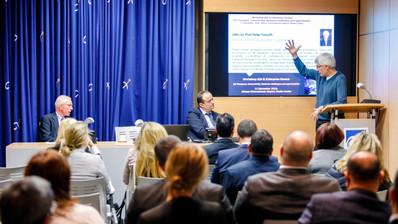 Workshop AIA & Enterprise Greece