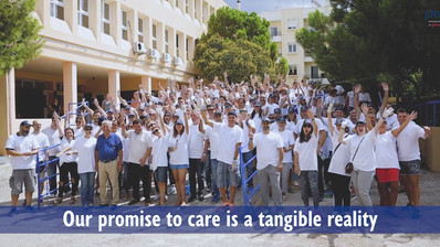 Janssen Greece Community Day 2018