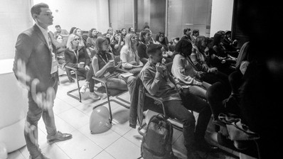 """Atos Women-only Hackathon  """"Challenge The Force Within Her"""""""