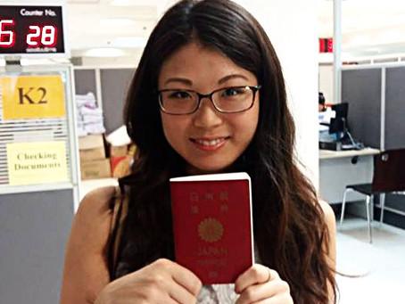 Visa Work for Asia Atlantic Airlines Crew