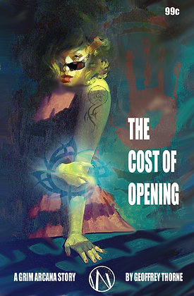 The Cost of Opening
