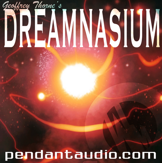 PHASE II: ENTER DREAMNASIUM