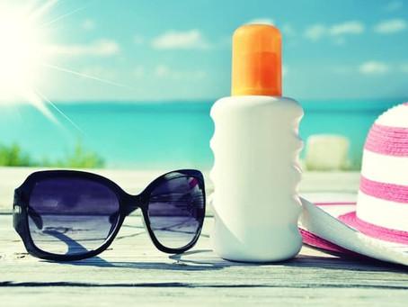 Summer & Your Skin