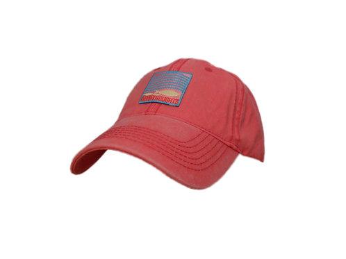 Watermelon Women's Fishing Patch Hat