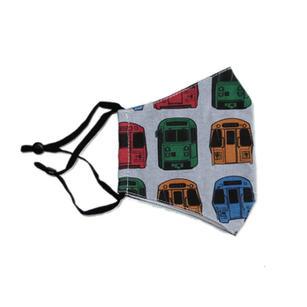 Women's / Unisex MBTA Face Mask