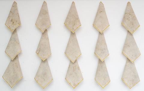 13-Untitled. 2020, cement, clay, rain wa