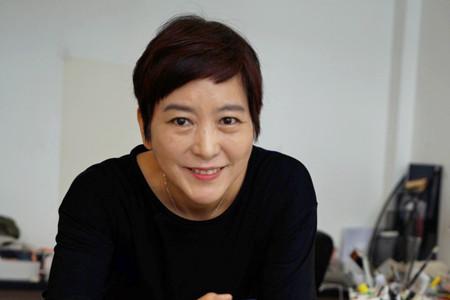 Baek Heena, lauréate du prix Astrid Lindgren 2020