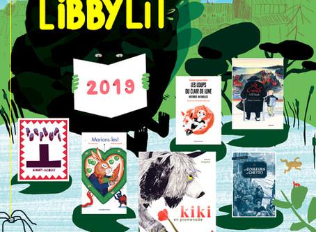 Prix Libbylit 2019