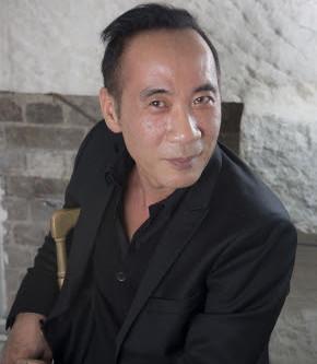 Belgique - Chen Jiang Hong en résidence au WOLF