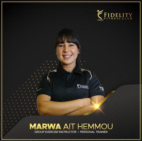 Marwa Ait Hemmou