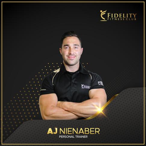 AJ Nienaber