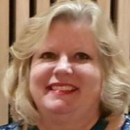 Vanessa Moon, Chair of Trustees