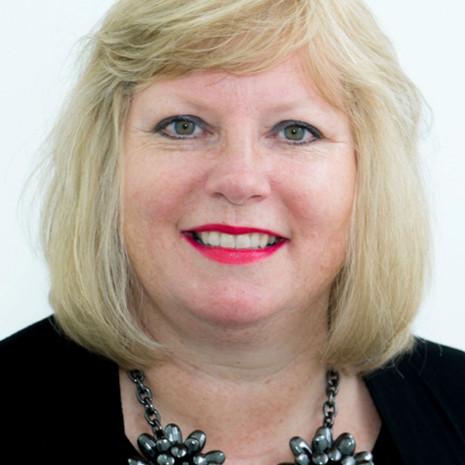 Meet the Trustees | Vanessa Moon
