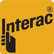 Autocollants VISA, MasterCard & Interac