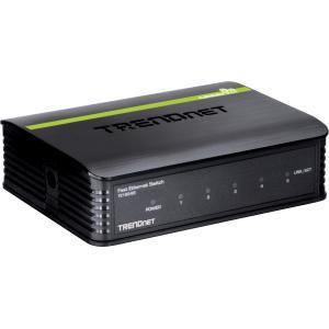 Commutateur réseau (Fast Switch Ethernet)