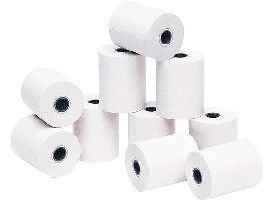 Rouleaux de papier