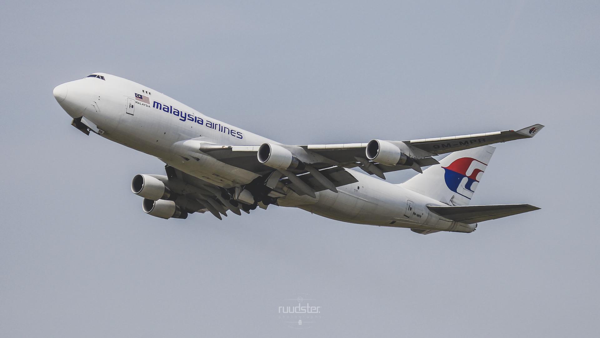 9M-MPR | 2006 | Boeing 747-400F