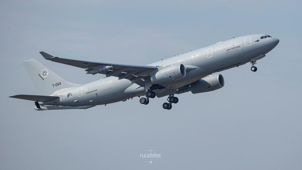 2017 | T-054 | Airbus A330-243MRTTT-054 | 2017 | Airbus A330-243MRTT