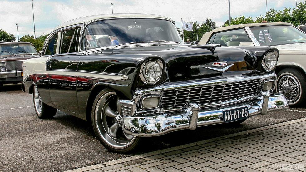 1956 | AM-87-85 | Chevrolet Bel Air