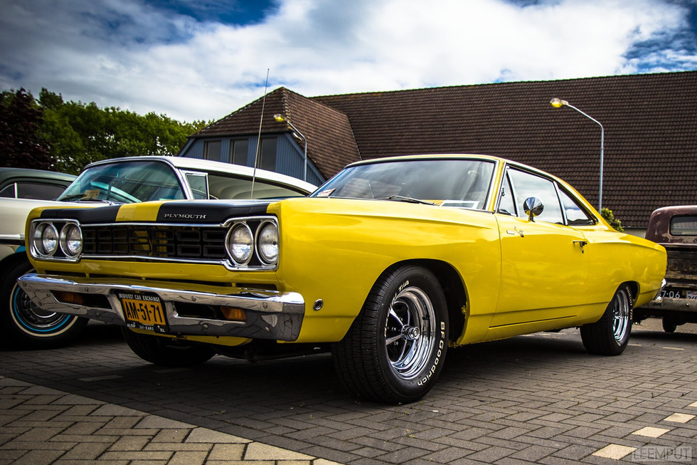 1968 | AM-51-71 | Plymouth Belvedere