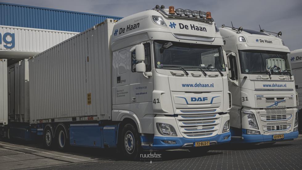 72-BLS-7   Build: 2019 - DAF XF.480