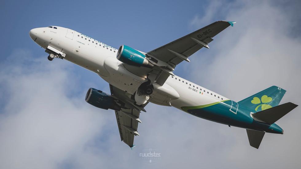 EI-DEC   Build: 2004 - Airbus A320-200