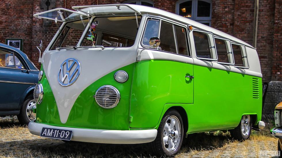 1965 | AM-11-09 | Volkswagen T1