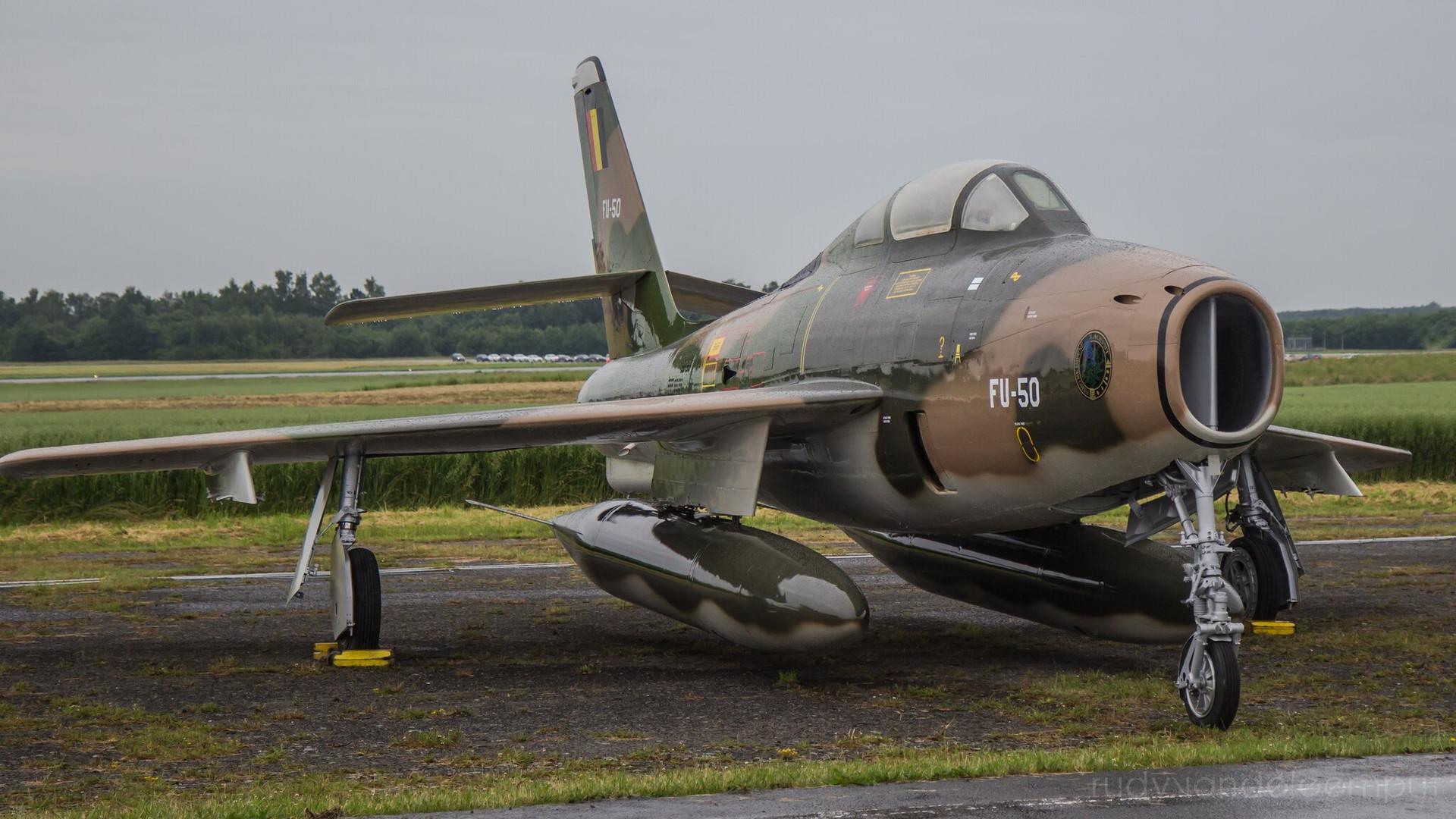 FU-50 | Build: .... - Republic F-84F Thunderstreak