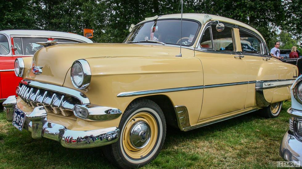 1954 | RG-67-29 | Chevrolet Bel Air '54