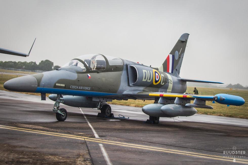 6053 | Build: .... - Aero L-159A Alca